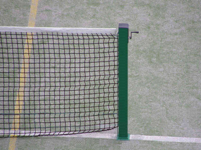 impianto tennis