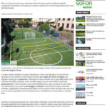 sporteimpianti.it sofor - sansepolcro - impianti sportivi Arezzo